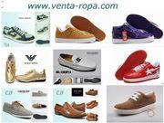 Brand sneakers,  Nike,  Addidas,  Puma,  Lacoste,  Air Jordan,  Supra. $40-$