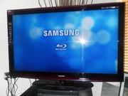 SAMSUNG SERIES 6 - 52 INCH - FULL HD PLASMA TV