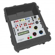 T&R Test Equipment - Cuthbertson Laird Group